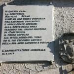 Comune di Carinola: Ventaroli, cronache da un museo mancato