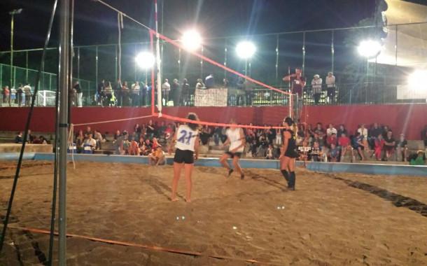 Casale di Carinola, 4ª edizione del torneo SPORT CONTEMPORANEO