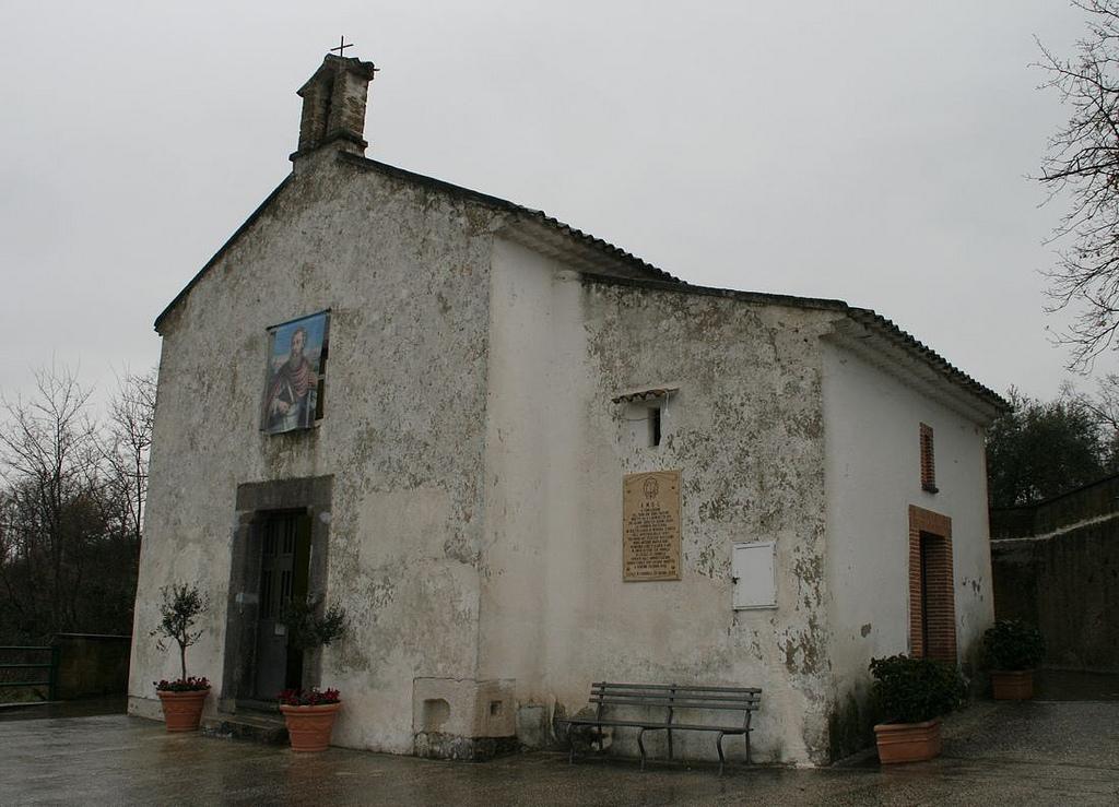 Cappella di San Paolo Apostolo