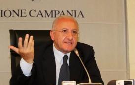 """De Luca assolto: incubo """"Severino"""" finito"""