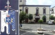 Carinola, Italia. Strada da asfaltare ma non si può!