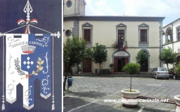 Comune di Carinola: acqua 2014 e 2015 in rata unica