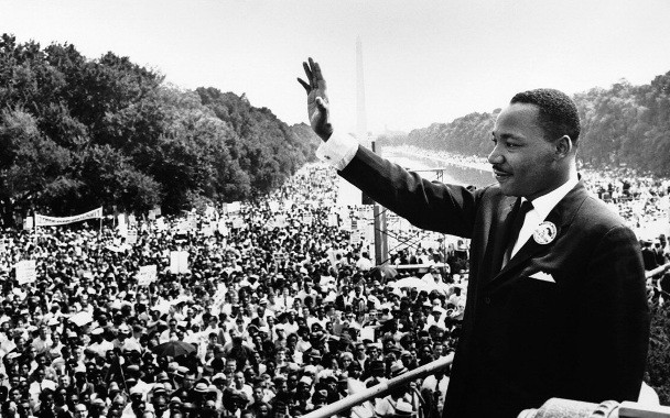 28 agosto 1963: «I have a dream»