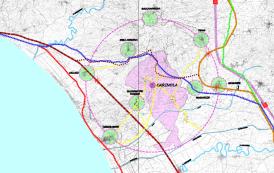 V.I.A. libera regionale per il PUC Carinola, adesso tocca al Consiglio