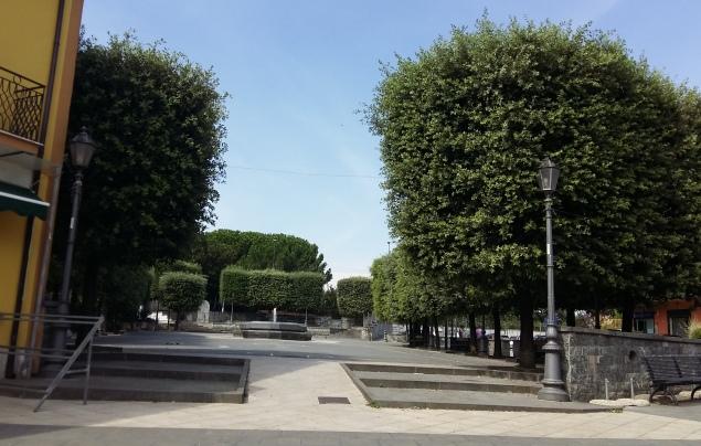 Clamoroso… a Nocelleto di Carinola: sospesa processione patronale