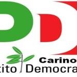 Circolo PD di Carinola: domenica 20 gennaio, CONVENZIONE CITTADINA