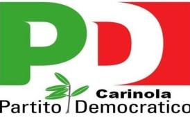 Il PD Carinola e il PUC della vergogna