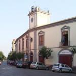 Comune di Carinola: Disinfestazione Adulticida e Disinfezione