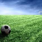 """Saba e le """"Cinque poesie per il gioco del calcio"""""""