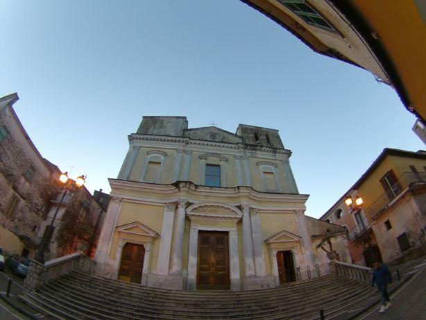 Casale: se ne va Tilde Aurilio Imparato