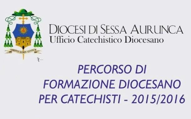 Ufficio Catechistico Diocesano, incontro formativo