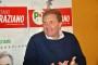 Indagato Stefano Graziano, presidente regionale PD