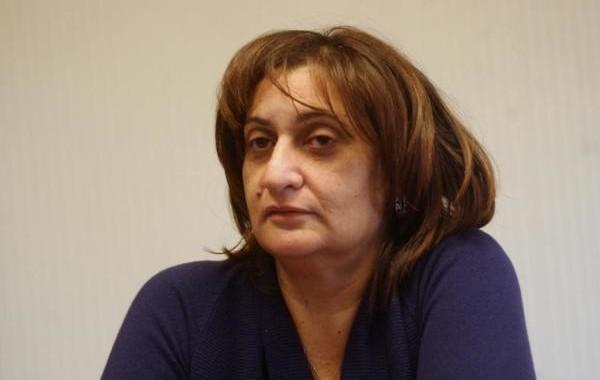 Rosaria Capacchione sul caso PD-Stefano Graziano