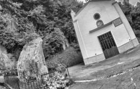 Cappella di S. Maria delle Grazie in Casale di Carinola, altra ipotesi sulla datazione