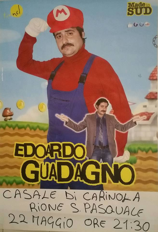 Edoardo Guadagno