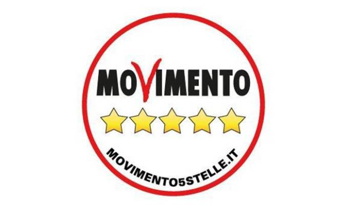 M5s interrogazione parlamentare sui migranti a nocelleto for Movimento 5 stelle parlamento oggi