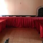 Comune di Carinola: ottima l'istanza di Pina Capriglione ma…