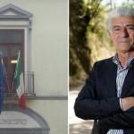 Il Sindaco di Carinola, Antonio Russo, si è dimesso
