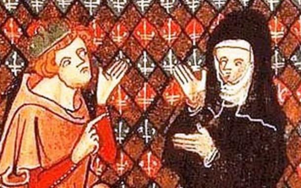 CarinolaStoria – Il signore di Carinola, beffato dalla badessa di Teano