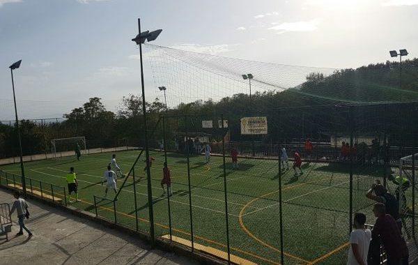 La Batik ai nastri di partenza del Campionato Regionale di Calcio a 5 Juniores 2016/2017