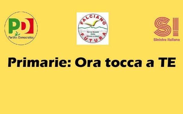"""Primarie Falciano 2017: no ai """"personalismi"""", ora si deve """"aggiustare"""""""