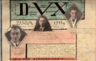 """Casale di Carinola 1933: dal """"DUX"""" lacrime per un amico"""