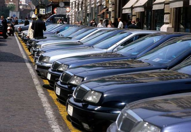 Regione Campania, Auto Blu: ma quanto ci costate?