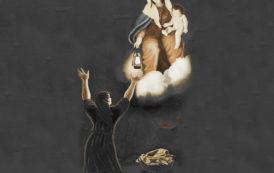 Antonietta e la bianca Signora