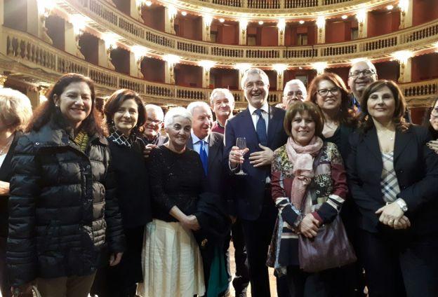 Fiorenza Sarzanini vince il Premio giornalistico Matilde Serao 2017