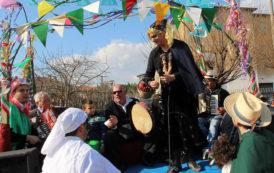 Carnevale parzialmente assente: mancanze nostrane e silenzio istituzionale