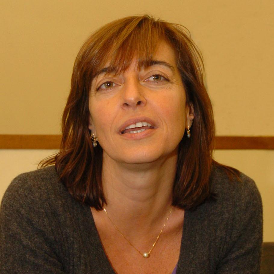 Fiorenza SARZANINI, vincitrice dell'XI edizione-2017 del Premio Giornalistico Matilde Serao