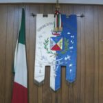 Sala consiliare di Falciano del Massico: incontro sul lavoro