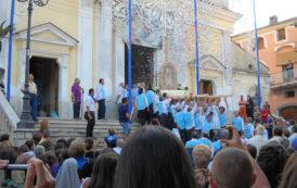 Casale di Carinola: in vista dei lavori Pro-Santuario, si traslerà la Sacra Icona di S. Maria delle Grazie