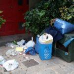 Carinola: Amministrazione incolore sul tema ambiente