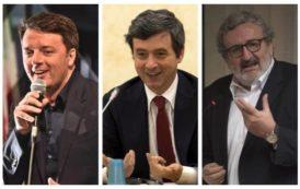 Carinola, Primarie PD: la libertà è partecipazione