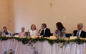 Premio Giornalistico Matilde Serao 2017: a breve la serata di gala dell'XI edizione