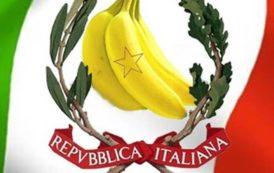Italia, Repubblica delle Banane o semplicemente Repubblica togata?