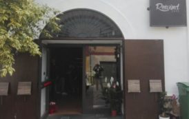 Casale di Carinola – Serata al Rewind Café: ambiente retrò e gusti decisamente moderni