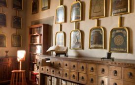 Capua, un omaggio alla storia della lingua italiana targato Accademia della Crusca