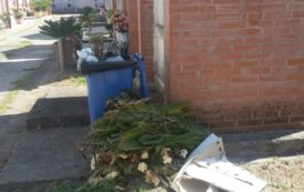 """Cimitero Nocelleto: dovrebbe essere il """"biglietto da visita"""" comunale"""