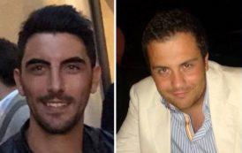 Falciano Bene Comune: Silvio Toraldo con Erasmo Fava