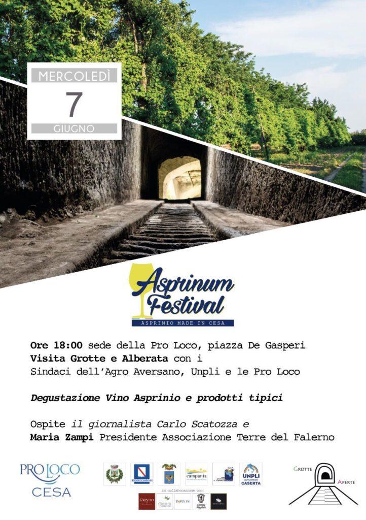 Asprinum Festival 2017