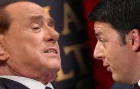 Il Pd si alleerà con Berlusconi? Chi semina vento raccoglie tempesta