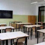 Chiusura straordinaria scuole in tutta la regione Campania