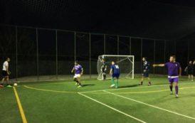 Casale di Carinola, SPORT CONTEMPORANEO – Il Calcio a 5 alle Finali
