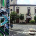 No-Internet: Carinola lumaca d'Italia, Casale lumaca di Carinola!