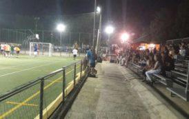 Sport Contemporaneo di Casale di Carinola: il Calcio a 5 ai Quarti