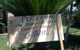 Nocelleto di Carinola, altro esempio di lassismo amministrativo
