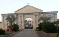Cimitero centrale di Carinola: chiuso per FERIE?