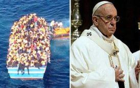 Immigrazione: stesso problema, prospettive diverse